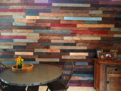 17 Helpful Tips Before Painting Wood Pallets • 1001 Pallets