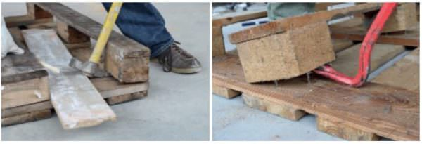 How to Disassemble Pallets? Learn the Best Ways to Do It!