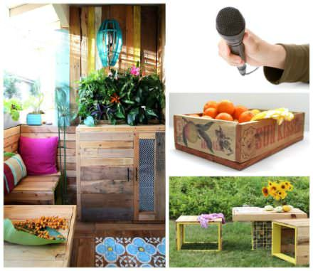 Pallet Crafter Interview #5: Ananda From A Piece Of Rainbow