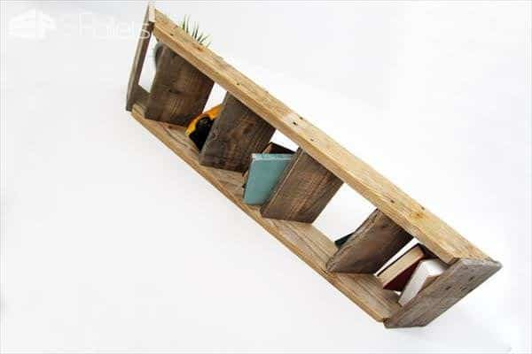 rustic-pallet-wall-stair-shelf