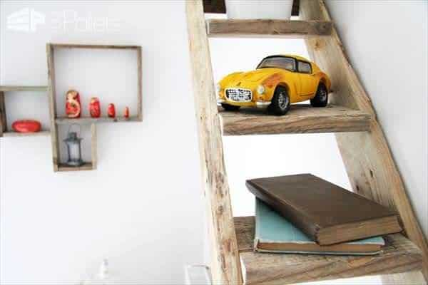 upcycled-pallet-wall-stair-shelf