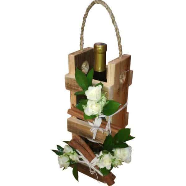 Pallet Wine Gift Box Pallet Boxes & Pallet Chests