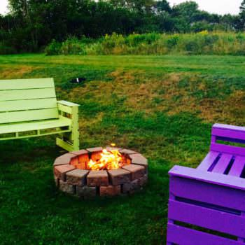 Patio & Fire Pit Furniture