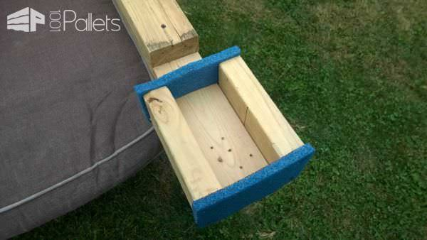 Pallet Captains Chair Pallet Benches, Pallet Chairs & Stools