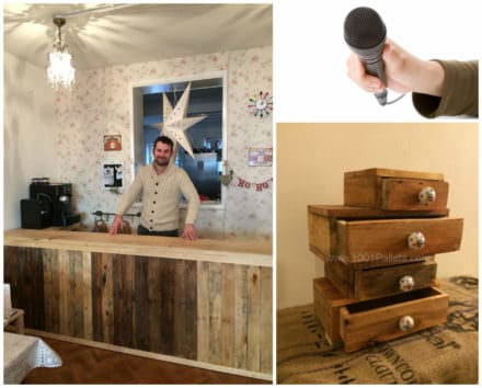 Pallet Crafter Interview #6: Karl Crosby From The Pallet Company