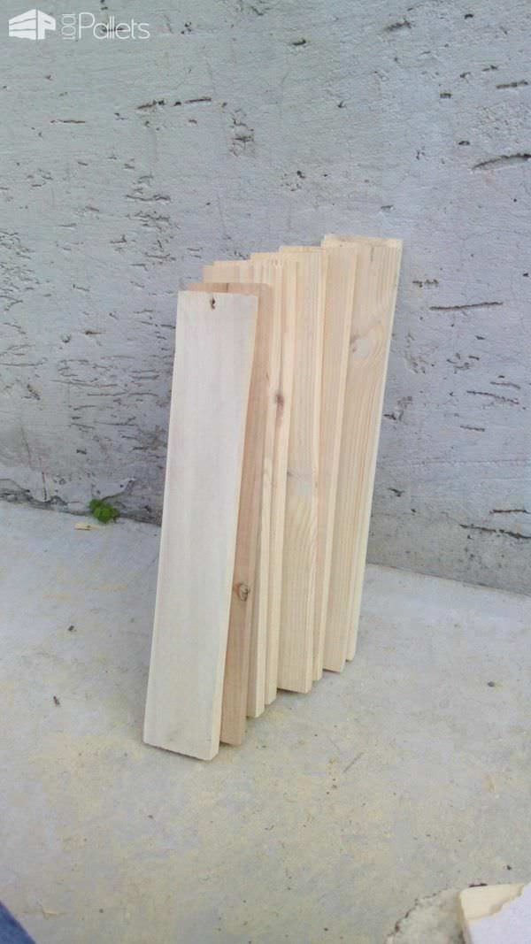 Pallet Sofa/Armchair Pallet Benches, Pallet Chairs & Stools Pallet Sofas
