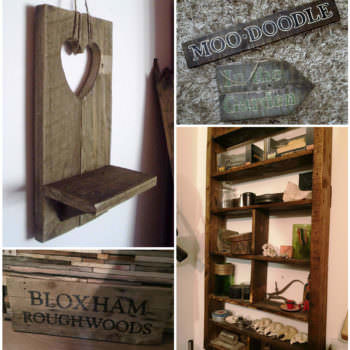 Bloxham Roughwoods Creations