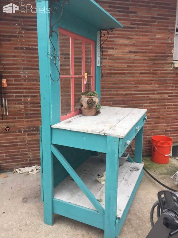 Potters Bench Lounges & Garden Sets