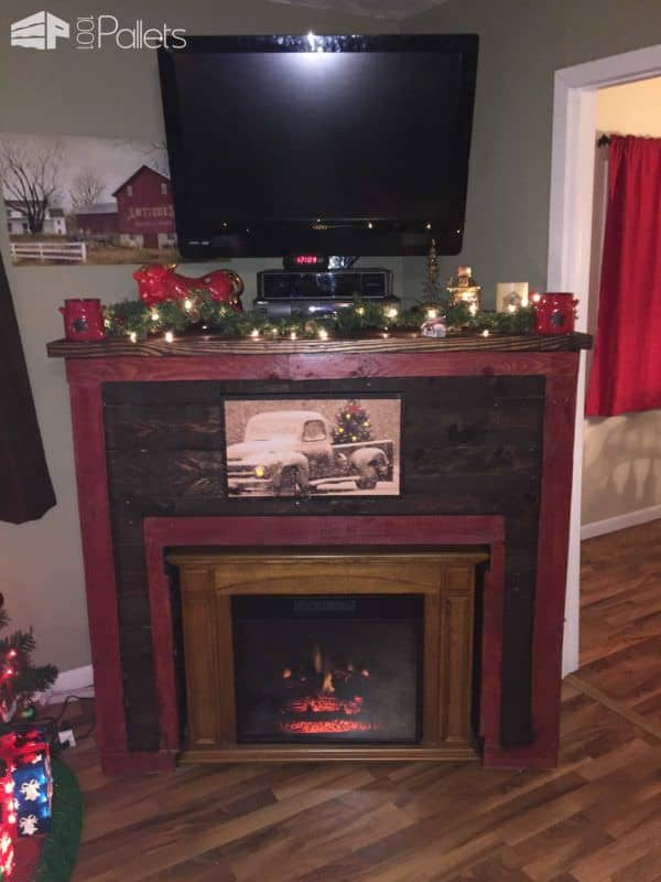 1001pallets.com-entertainment-stand-faux-fireplace9