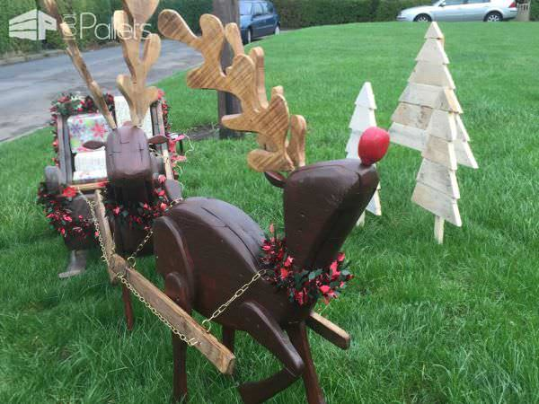 1001pallets.com-reindeers-and-sleigh1
