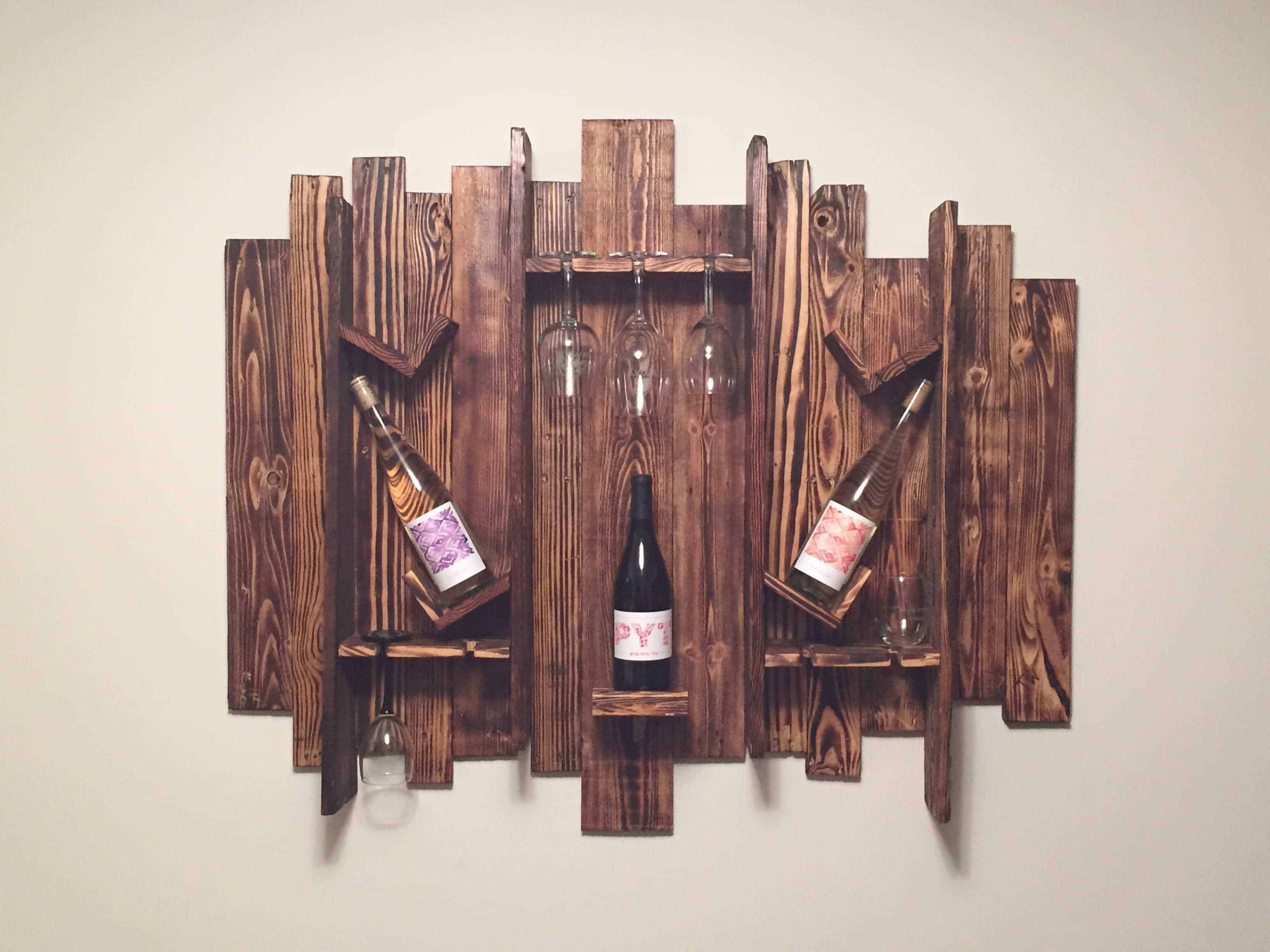 Ted's Pallet Projects • Pallet Ideas • 1001 Pallets