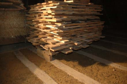An Fast & Easy Way To Disassemble Pallet
