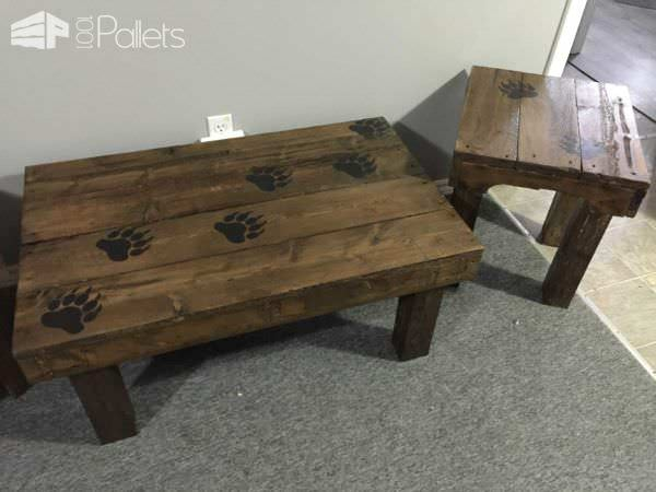 1001pallets.com-bear-claw-coffee-table-and-end-tables4