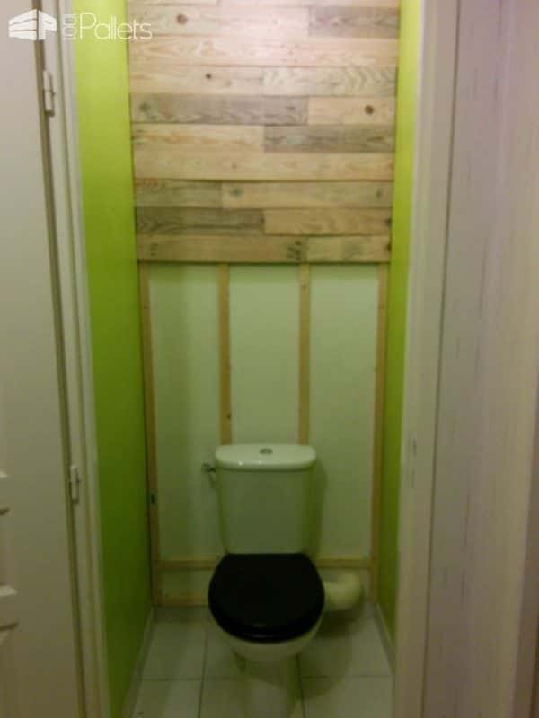 Decoration De Wc. Finest With Decoration De Wc. Fabulous Carrelage ...