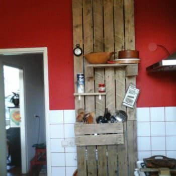 Kitchen Cupboard Made By Roel