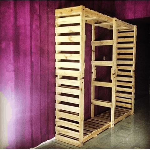 1001pallets.com-laundry-heavy-duty-shelves