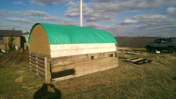 Pallet Barn Pallet Sheds, Pallet Cabins, Pallet Huts & Pallet Playhouses