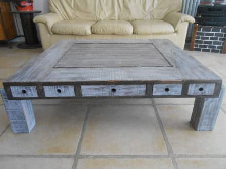 Posts page 47 of 294 1001 pallets for Table basse palette