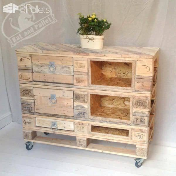 Pallet Crafter Interview #9: Alan Wood From Rat and Pallet Pallet Crafter Interviews