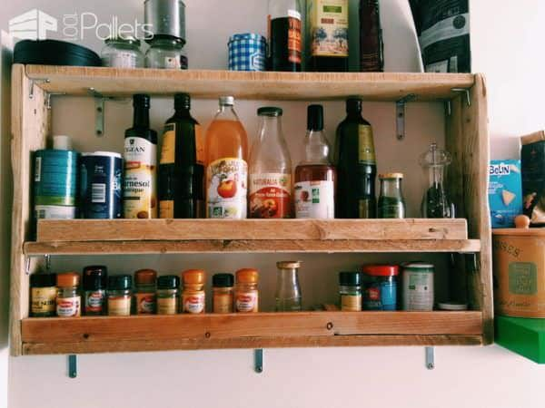 The Best of My Pallet Projects DIY Pallet Furniture