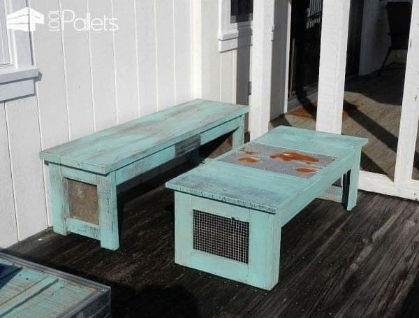 Florida Found Furniture