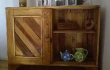 My First Cabinet