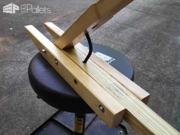 The Pallet Pal: Make Your Own Pallet Dismantling Tool Pallet Flooring