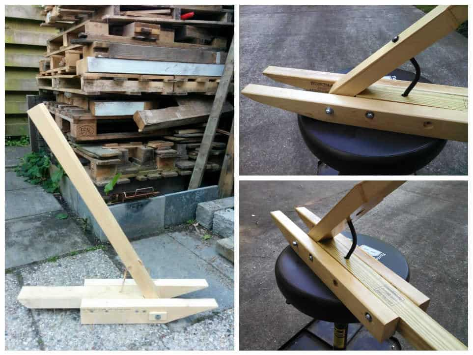 The Pallet Pal Make Your Own Dismantling Tool