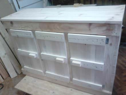 Chest of Drawers for a Variety of Purposes