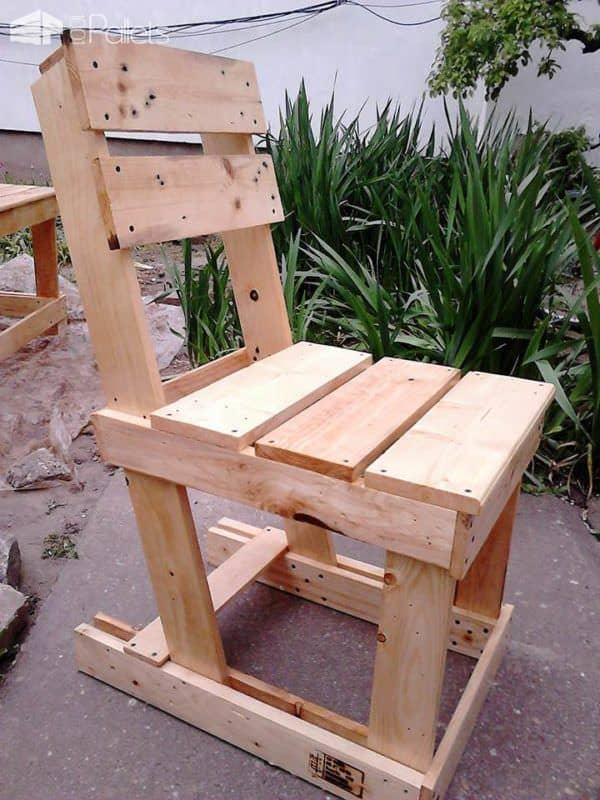 garden furniture from pallets pallet benches chairs u0026 stools
