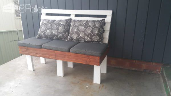 1001pallets.com-outdoor-bench-seat1