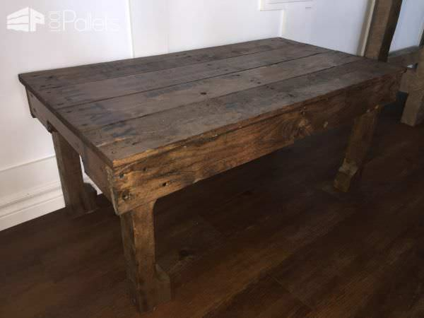 1001pallets.com-Military-Inspired Pallet Coffee Table 4