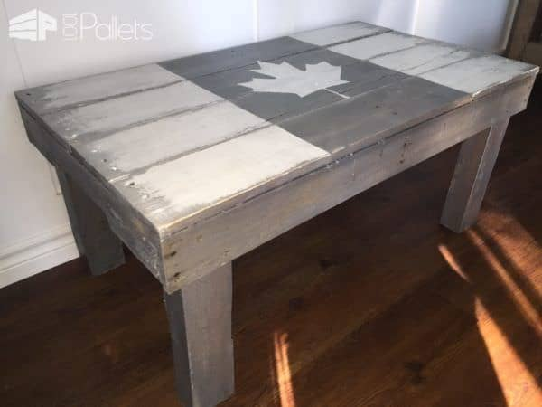 1001pallets.com-rustic-canada-flag-coffee-table2
