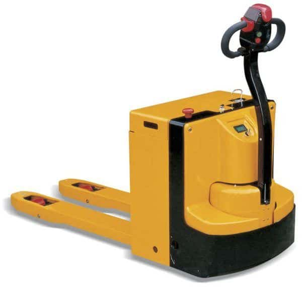 Our Reviews of the 10 Best Pallet Jacks & Hand Pallet Trucks in 2021!