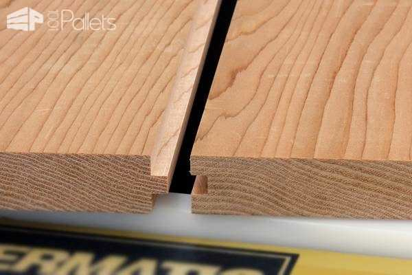 Common Wood Joints