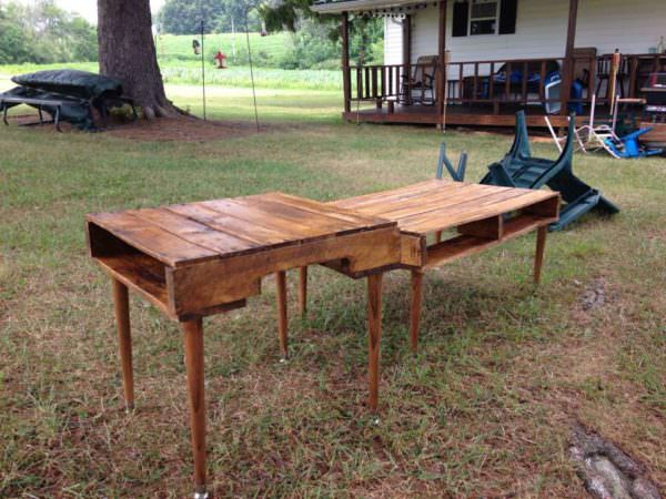1001pallets.com-coffee-and-end-table