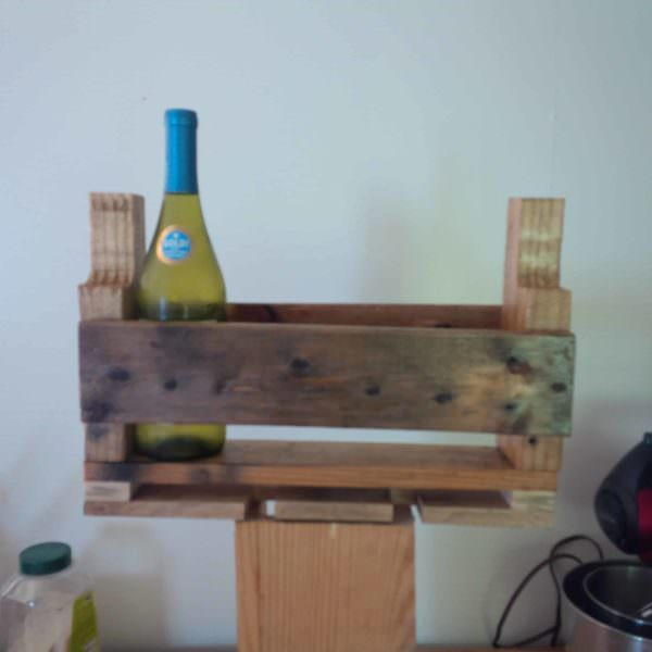 Pallet Wine Racks Pallet Home Decor Pallet Shelves & Pallet Coat Hangers