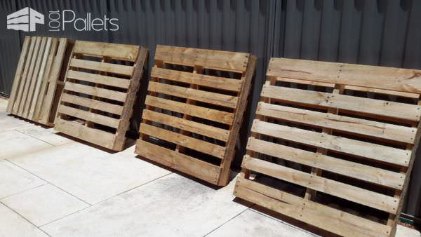 Rustic Western Bar DIY Pallet Bars