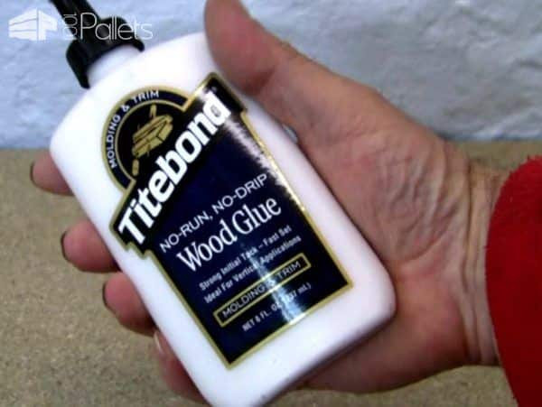 Glue Types for Woodworking