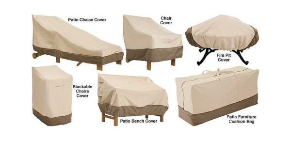 Protecting & Restoring Outdoor Wood Furniture & Crafts Submitted Tutorials