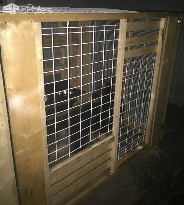 1001pallets.com-custom-made-collapsible-dog-kennels1