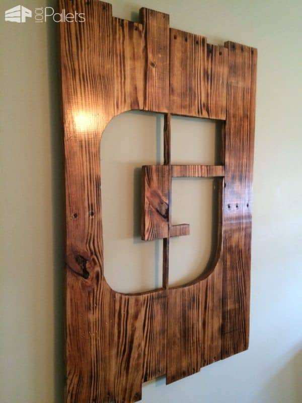 Pallet Crafter Interview #12: Tim Steller From Steller Artworks Pallet Crafter Interviews