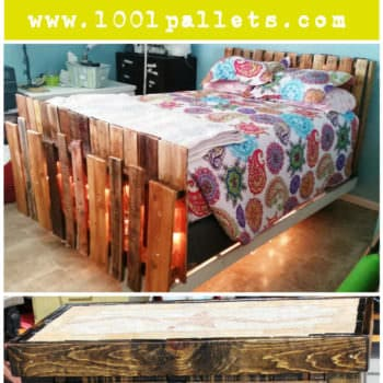 Pallet Crafter Interview #13: Kathy Mccown