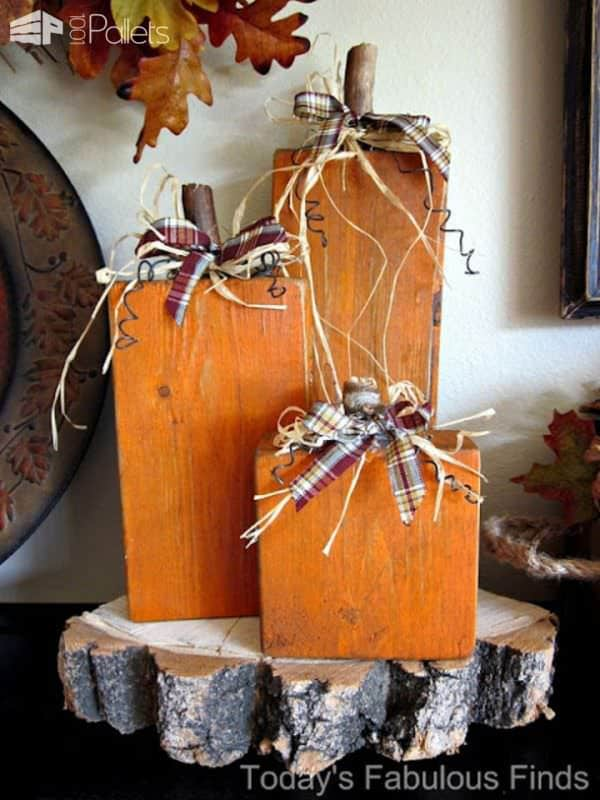 15 Terrific Pallet Thanksgiving Craft Ideas Fun Pallet Crafts for KidsPallet Home Accessories