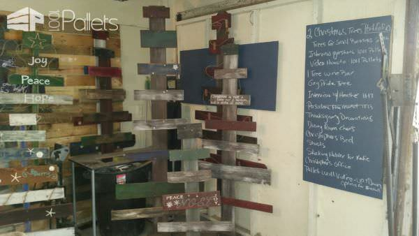 Pallet Crafter Interview #15: Sarah James Pallet Crafter Interviews