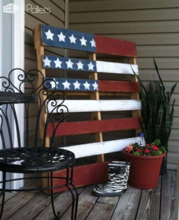 Painted Pallet Flags1