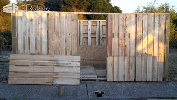 1001pallets.com-Extra-Large Pallet Storage Shed5