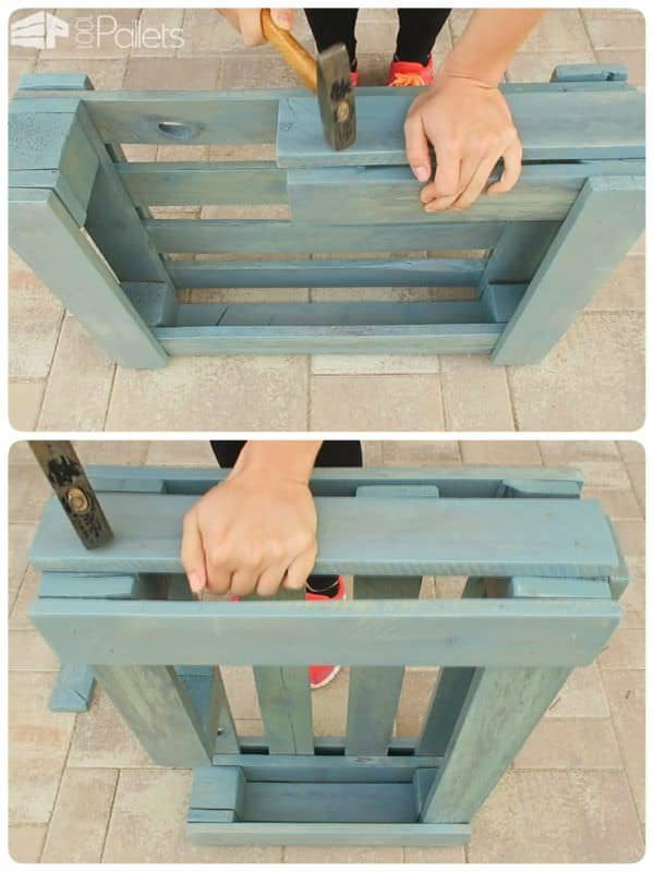 How You Can Create Cute Pet Beds Using Pallets Animal Pallet Houses & Pallet SuppliesPallet Tutorials