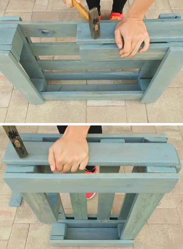 How You Can Create Cute Pet Beds Using Pallets Animal Pallet Houses & Pallet Supplies Pallet Tutorials