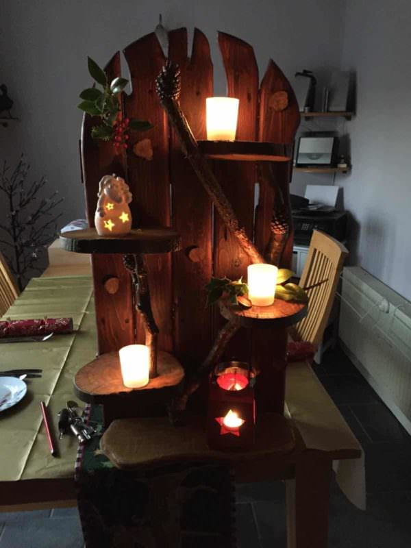 Pallet Tealight Holders2